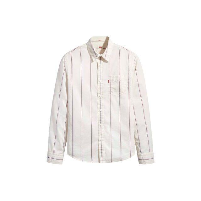 Camisa-Levis-Classic-1-Pocket-Slim---XXL