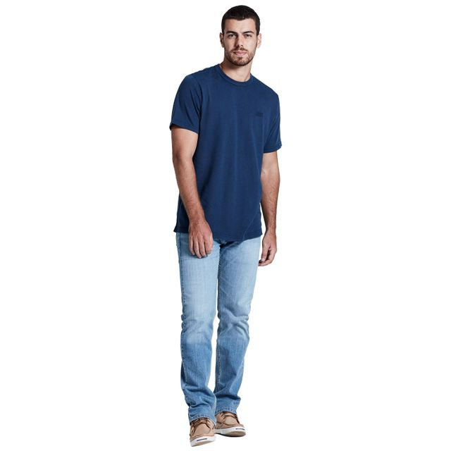 Camiseta-Levis-Authentic-Crewneck---XXL