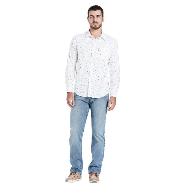 Camisa-Levis-Classic-1-Pocket-Standard---XL