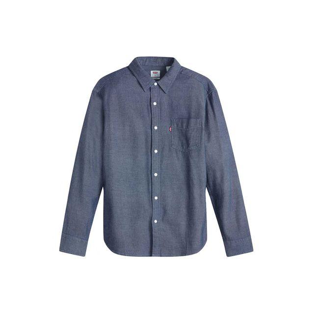 Camisa-Levis-Classic-1-Pocket-Standard---S