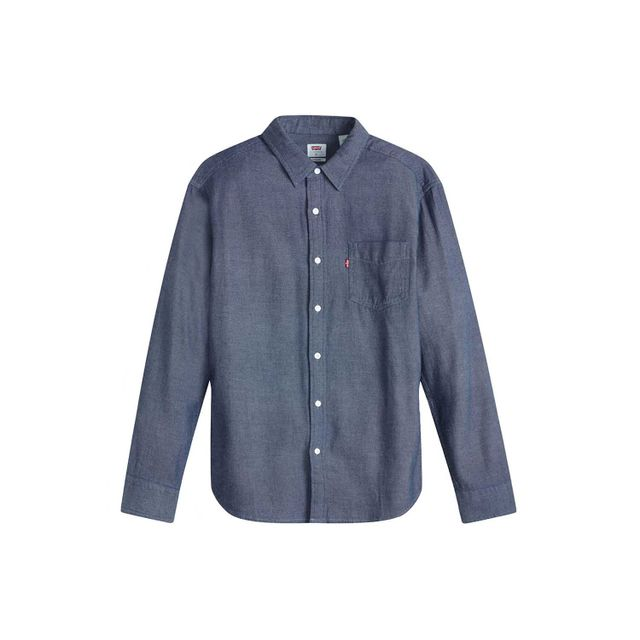 Camisa-Levis-Classic-1-Pocket-Standard---XXL