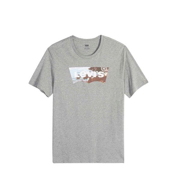 Camiseta-Levis-Housemark---S