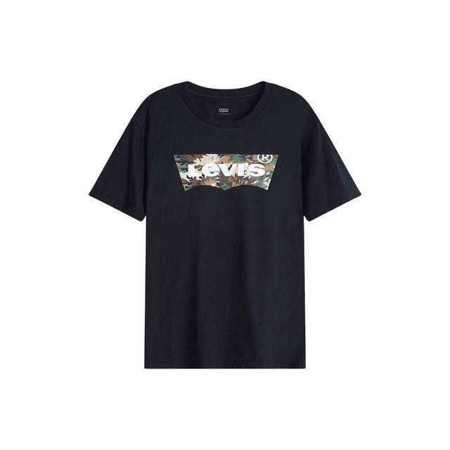 Camiseta-Levis-Housemark---M