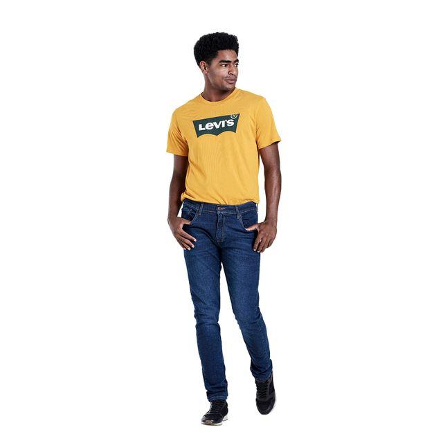Camiseta-Levis-Housemark---L
