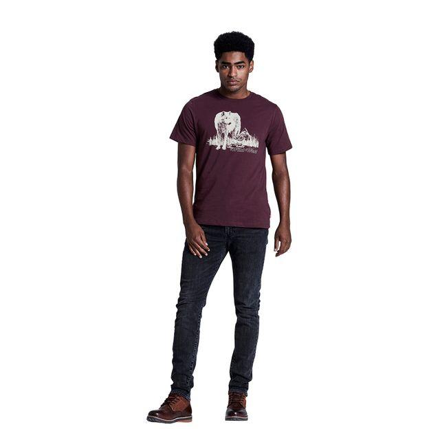 Camiseta-Levis-Crewneck---M