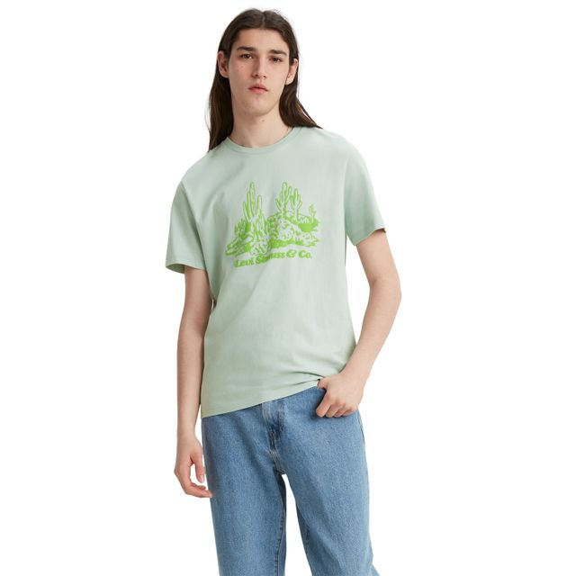 Camiseta-Levis-Crewneck---S