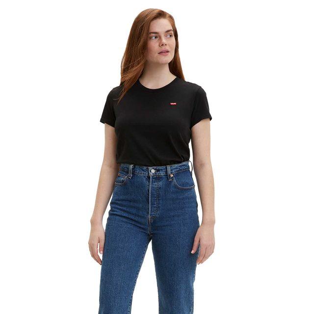 Camiseta-Levis-Perfect-Tee---M