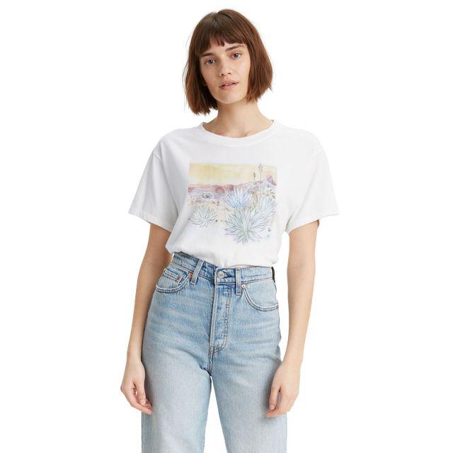 Camiseta-Levis-Varsity-Fit---S
