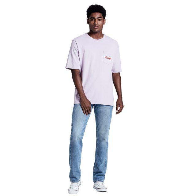 Camiseta-Levis-Oversized-Graphic-Pocket