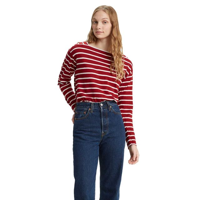 Camiseta-Levis-Jane-Sailor