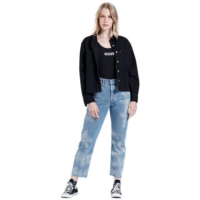 Camisa-Levis-Maple-Utility
