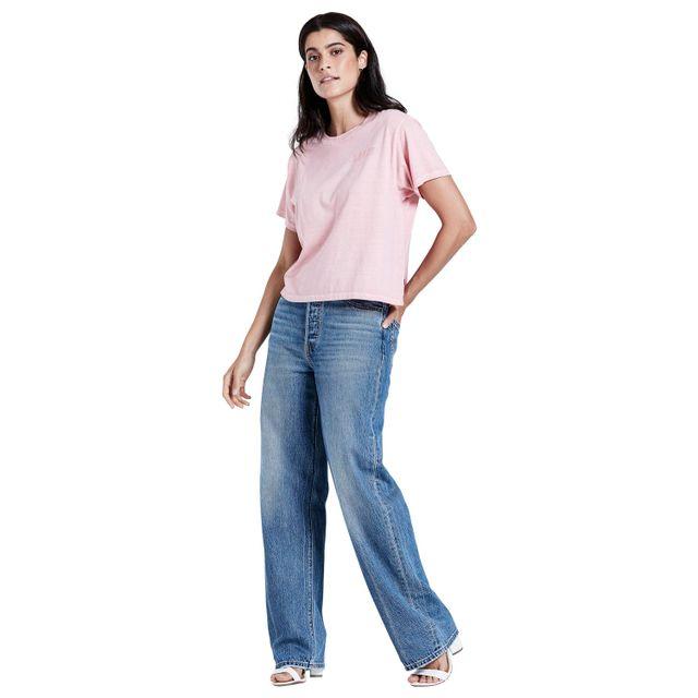 Camiseta-Levis-Varsity-Fit