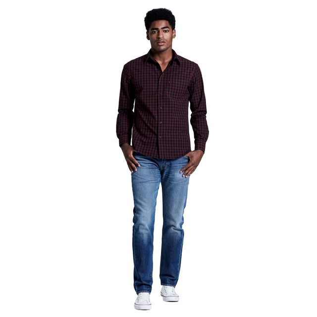 Camisa-Levis-Classic-1-Pocket-Standard