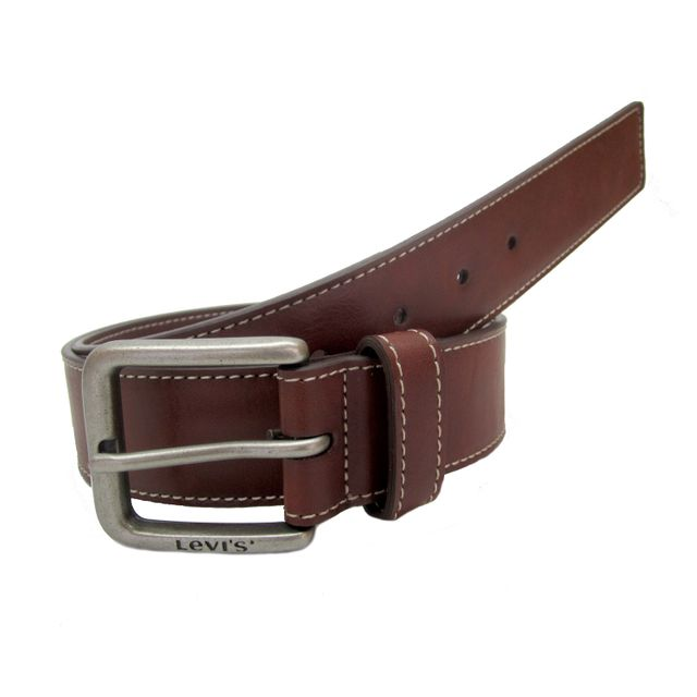 Cinto-Square-Buckle