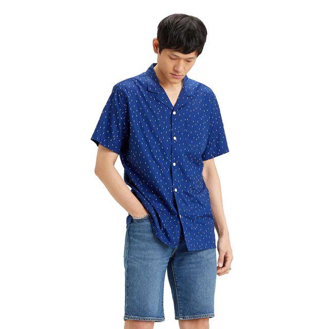 Camisa-Levis-S-S-Classic-Camper
