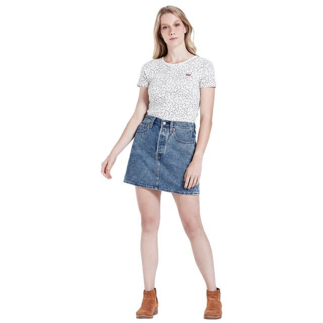 Camiseta-Levis-Honey-Short-Sleeve