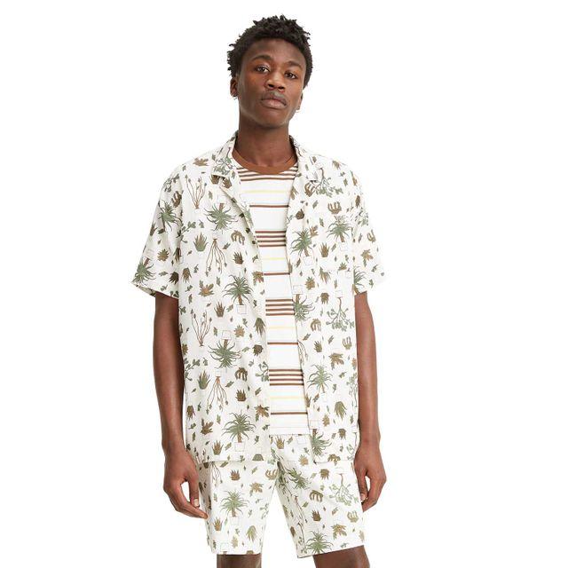 Camisa-Levis-Cubano