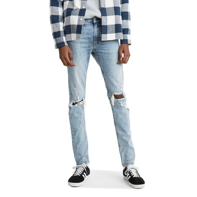Calca-Jeans-Levis-Skinny-Taper