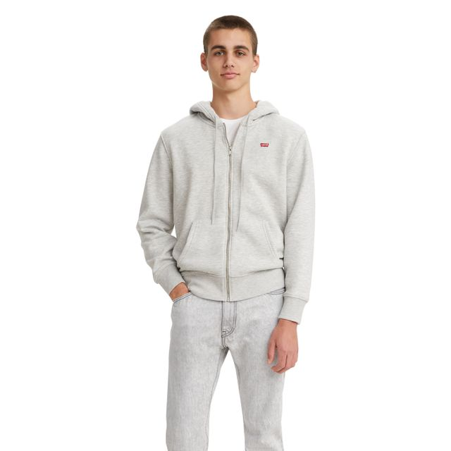 Moletom-Levi-s-Core-Zip-Up---XL