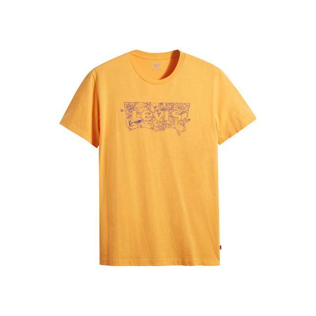 Camiseta-Levi-s-Housemark-Graphic---M