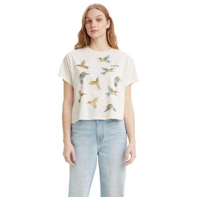Camiseta-Levi-s-Graphic-Varsity---L