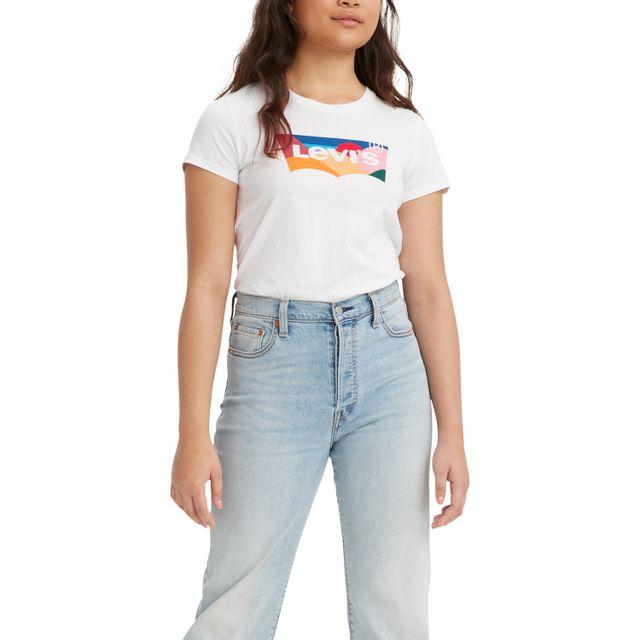 Camiseta-Levi-s-The-Perfect-Tee---M