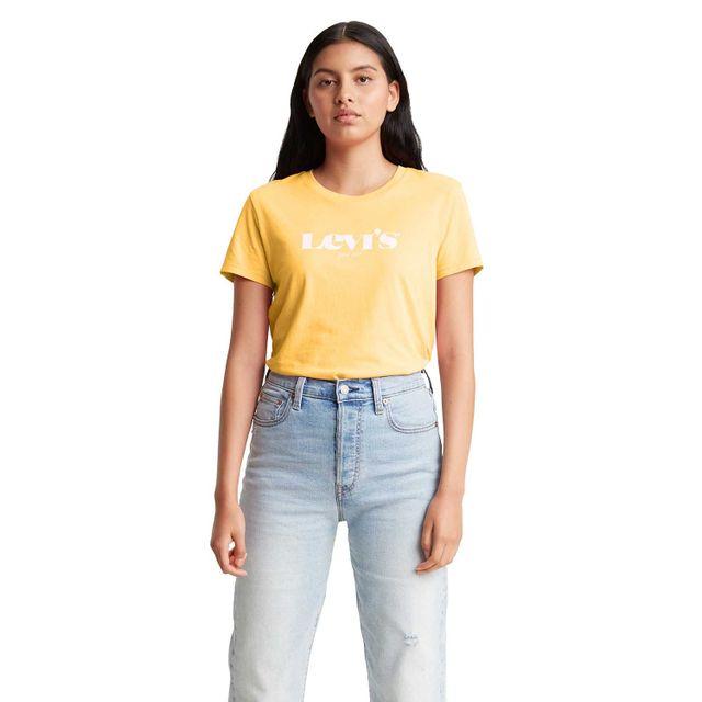 Camiseta-Levi-s-The-Perfect-Tee---XS