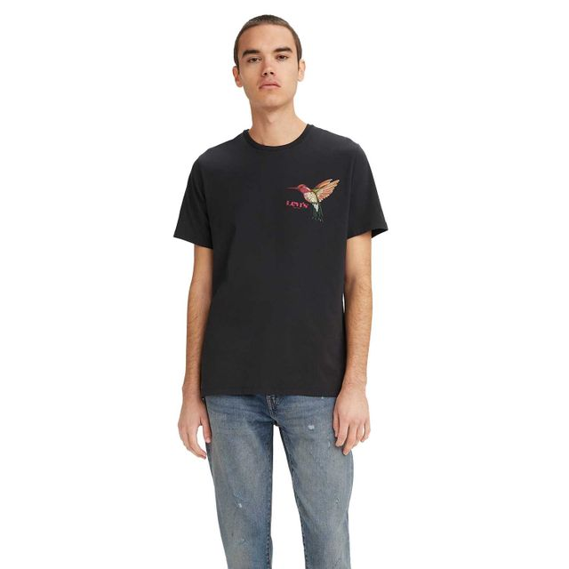Camiseta-Levi-s-Graphic-Crewneck---M