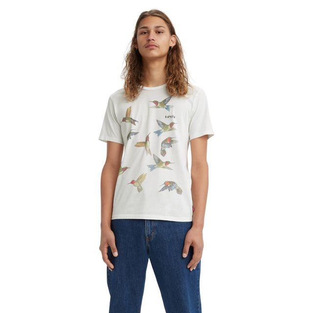 Camiseta-Levi-s-Graphic-Crewneck---XL