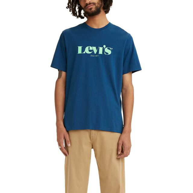 Camiseta-Levi-s-Relaxed-Fit---XL