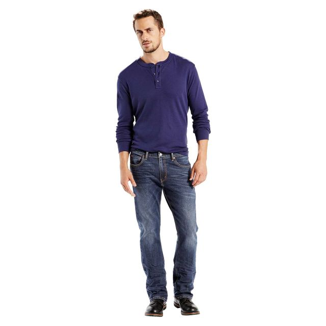 Calca-Jeans-527™-Slim-Boot-Cut---38X34