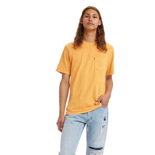 Camiseta-Levi-s-Relaxed-Fit-Pocket