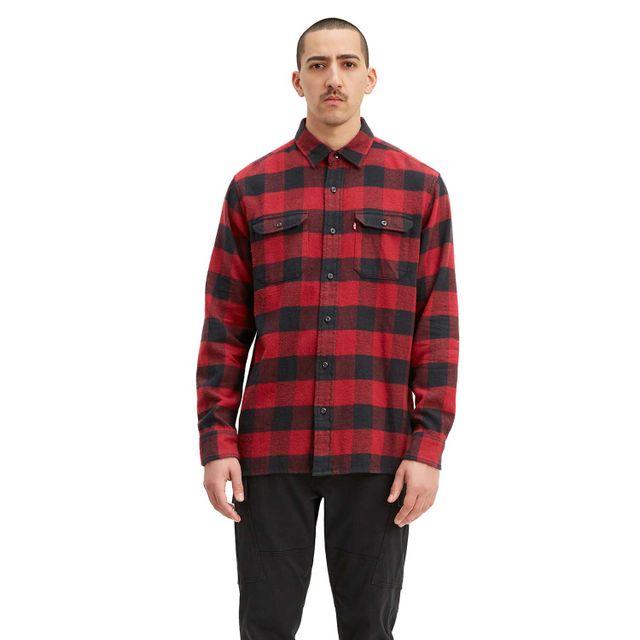 Camisa-Levi-s-Classic-Worker-Standard