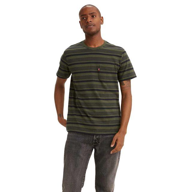 Camiseta-Levi-s-Classic-Pocket