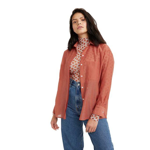 Camisa-Levi-s-Eunice-Utility-