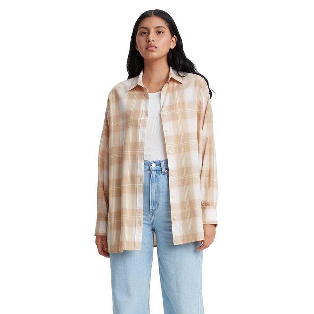 Camisa-Levi-s-Quinn-Tunic
