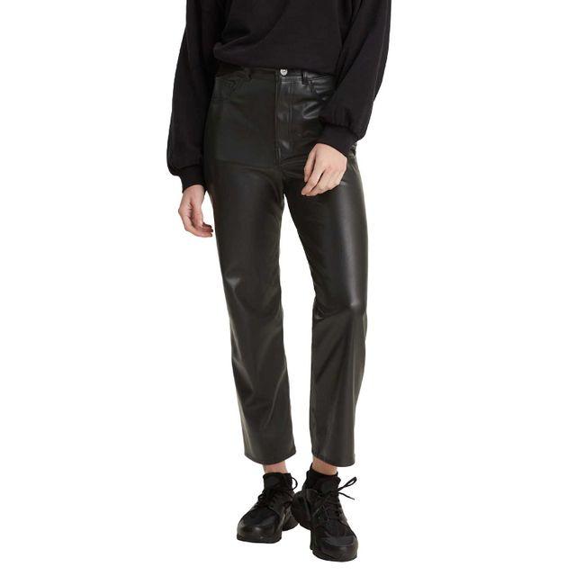 Calca-Levi-s-Faux-Leather-Ribcage
