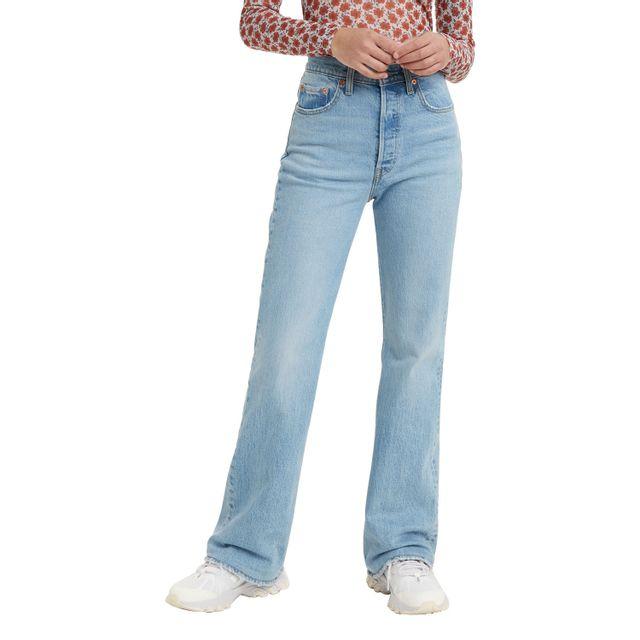 Calca-Jeans-Ribcage-Boot