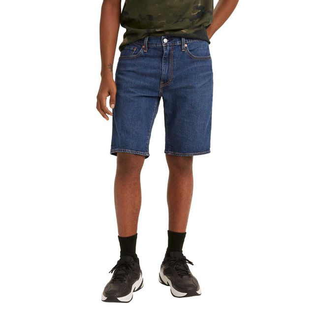 Bermuda-Jeans-Levi-s-405-Standard