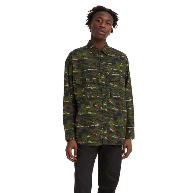 Camisa-Levi-s-Classic-Oversize-Utility