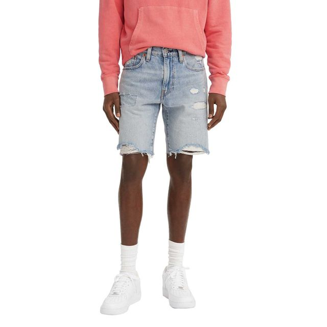 Bermuda-Jeans-Levi-s-Slim---32X11