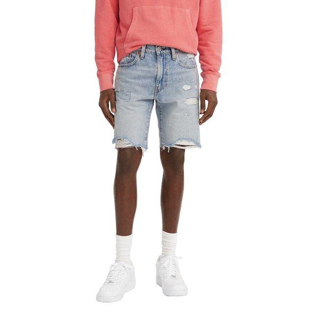 Bermuda-Jeans-Levi-s-Slim---30X11