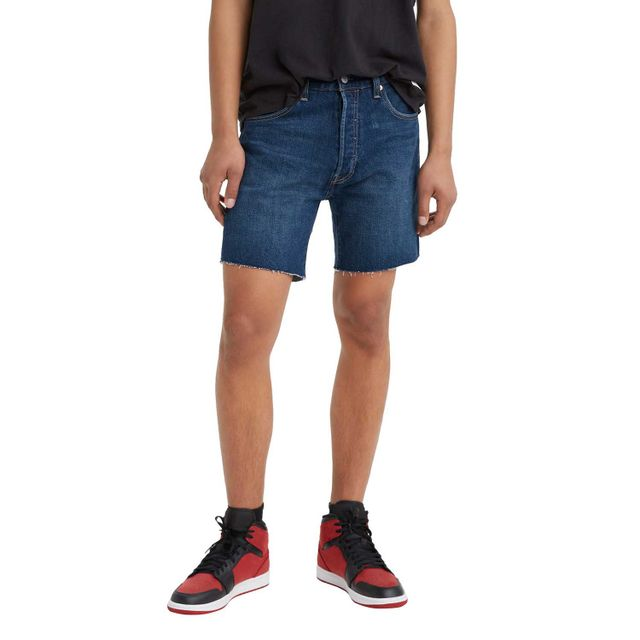Bermuda-Jeans-Levi-s-501®-'93---32X7