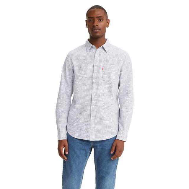 Camisa-Levi-s-Classic-1-Pocket-Standard---M