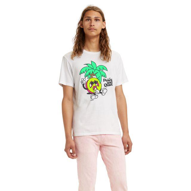 Camiseta-Levi-s-Graphic-Crewneck---XXL