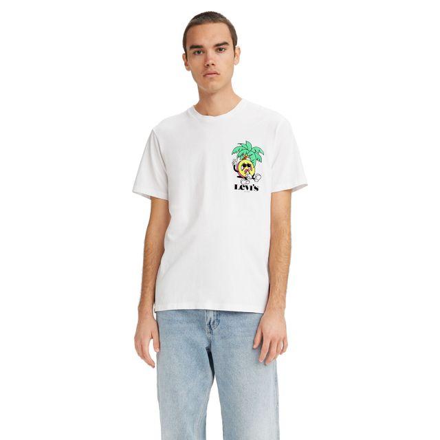 Camiseta-Levi-s-Graphic-Crewneck