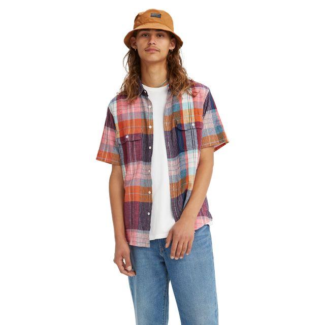Camisa-Levi-s-SS-Oversize-Utility