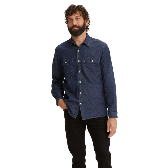 Camisa-Levi-s-Jackson-Worker