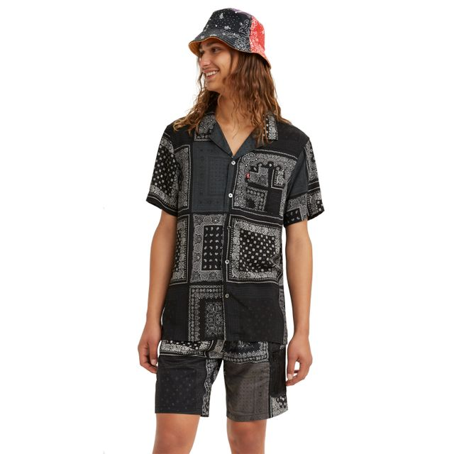 Camisa-Levi-s-Cubano