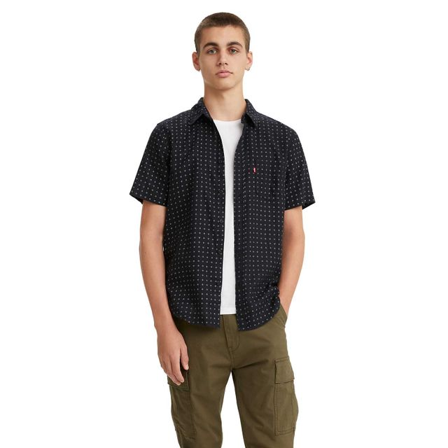 Camisa-Levi-s-SS-Classic-1-Pocket-Standard